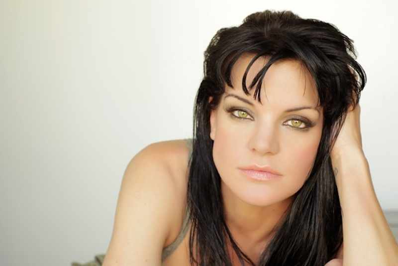 Exclusive Interview: NCIS Pauley Perrette Part 1 ...