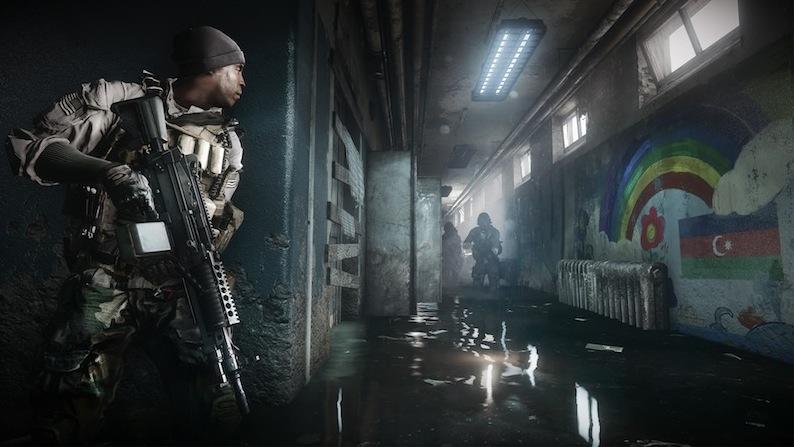 Battlefield 4 Battlefield 01