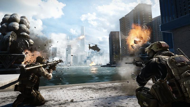 Battlefield 4 Battlefield 02