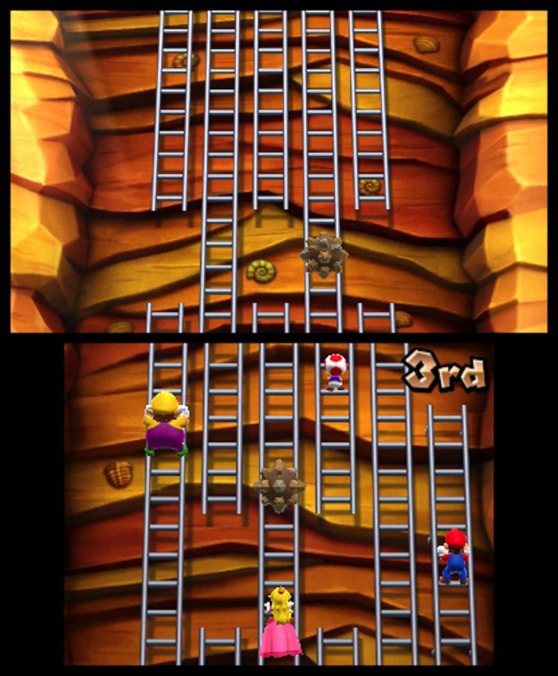 Mario Party Island Tour 02