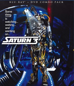 Saturn 3 Cover