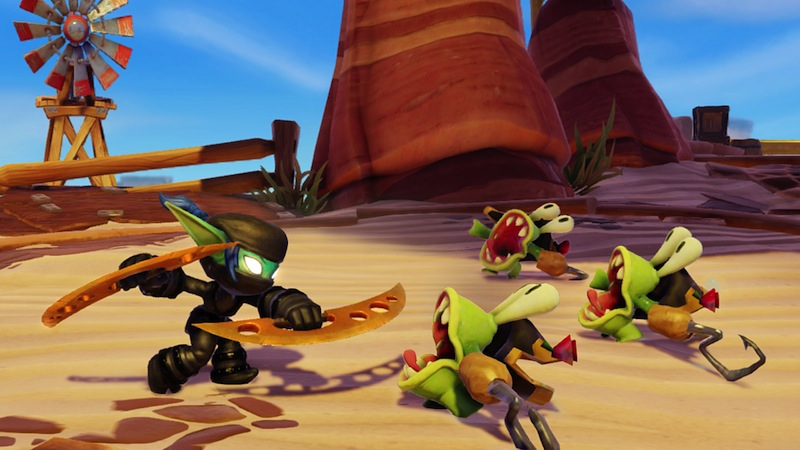 Skylanders Swap Force - Skylanders 02
