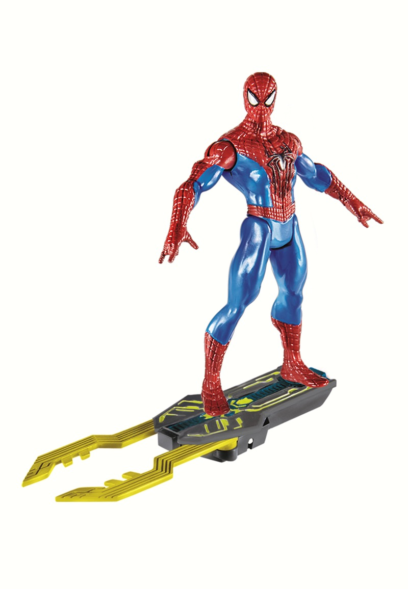 The amazing spider man toys - photo#22