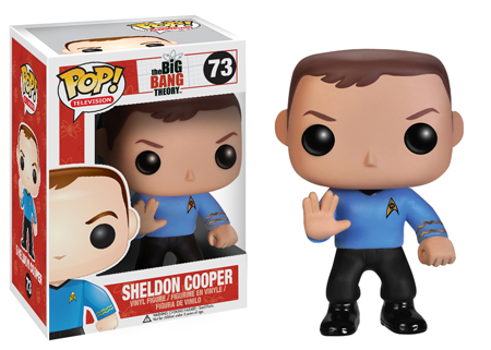 Big Bang Theory  73 Sheldon
