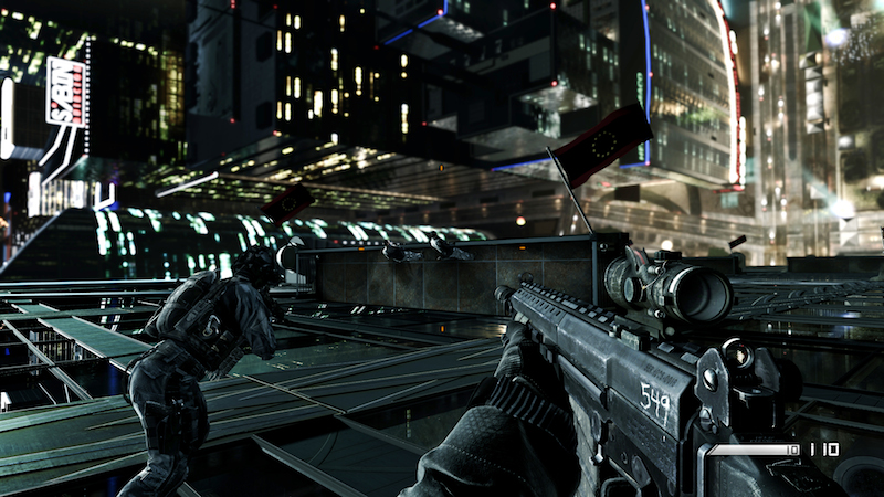 Call Of Duty Ghosts 02