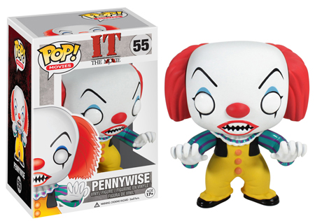 Funko 55 Pennywise