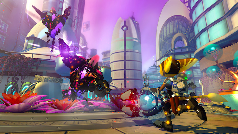 Ratchet And Clank Into The Nexus 02