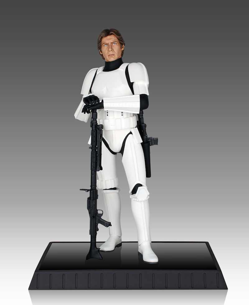 Star Wars Han 1