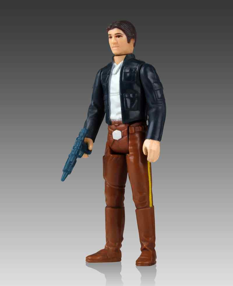 Han Solo Bespin Kenner 01