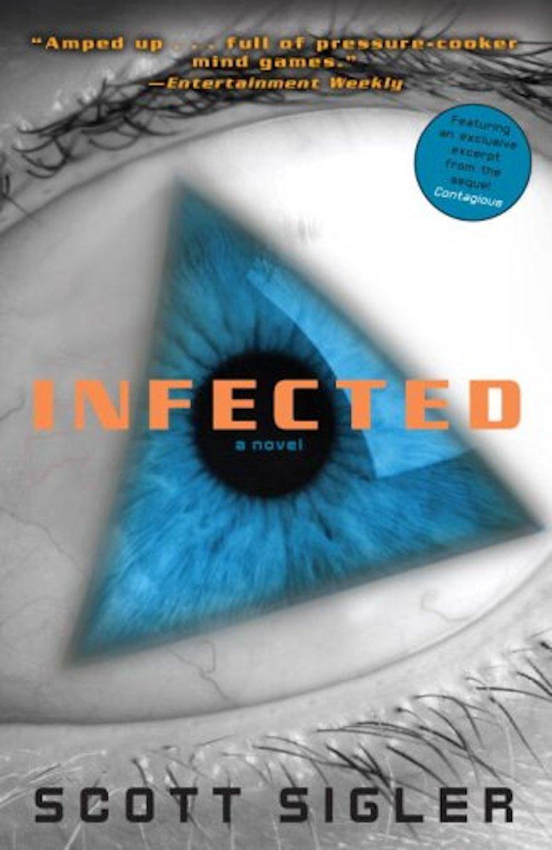 Scott Sigler Infected