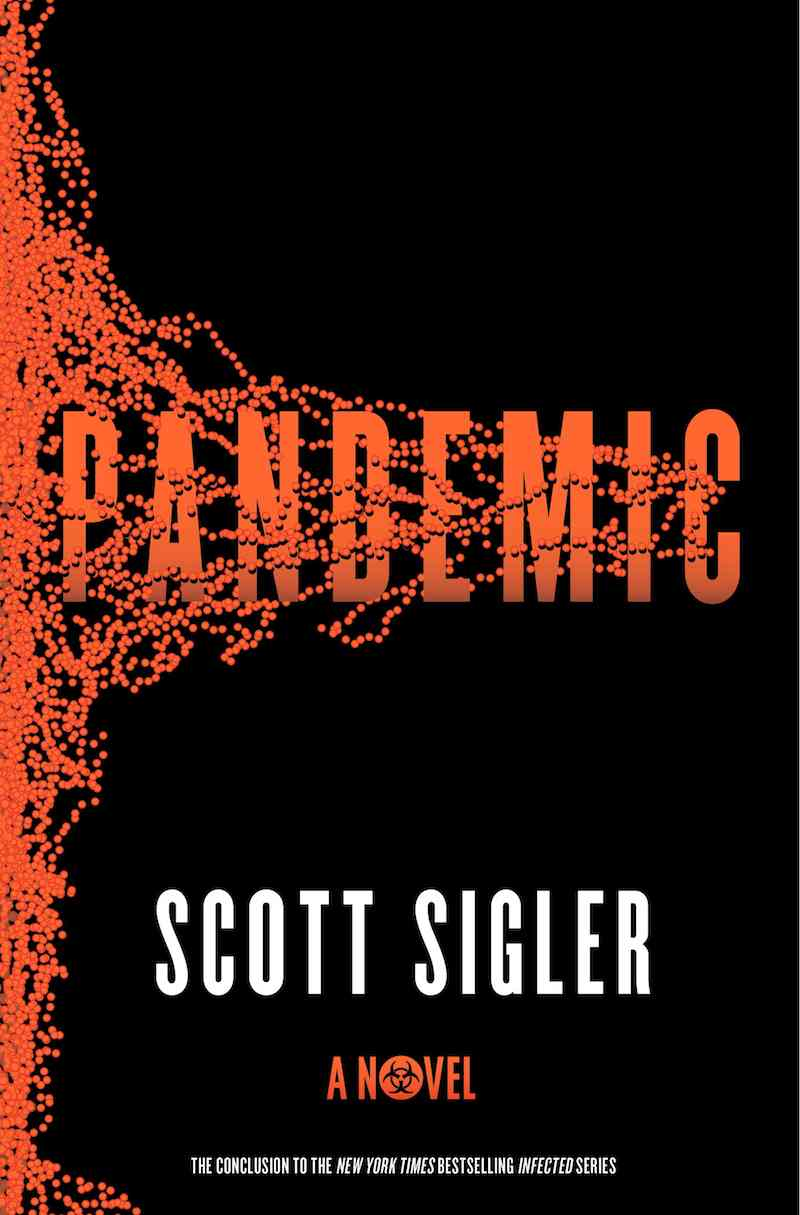 Scott Sigler cover