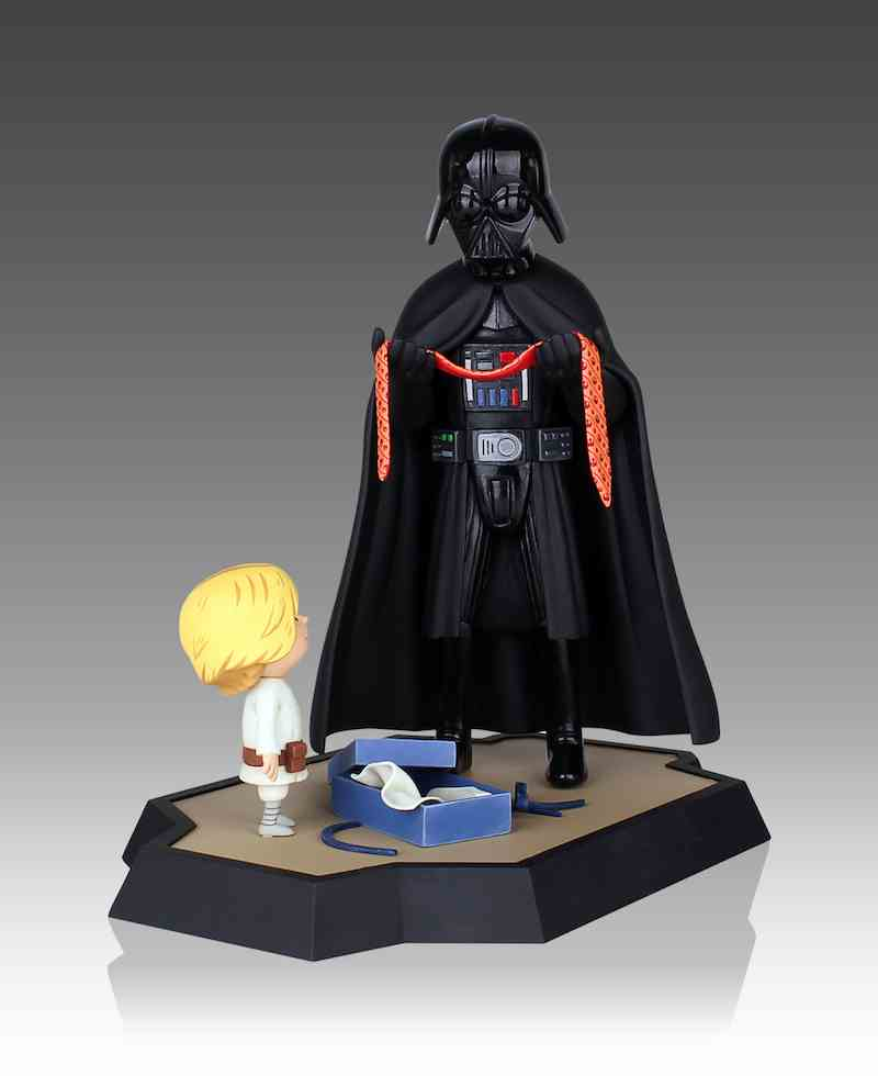 Vader And Son 01