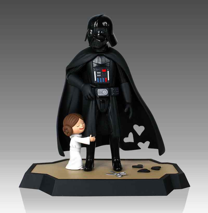 Vader And Son 02