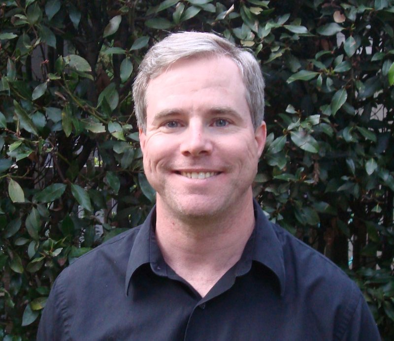 Andy Weir The Martian author pic