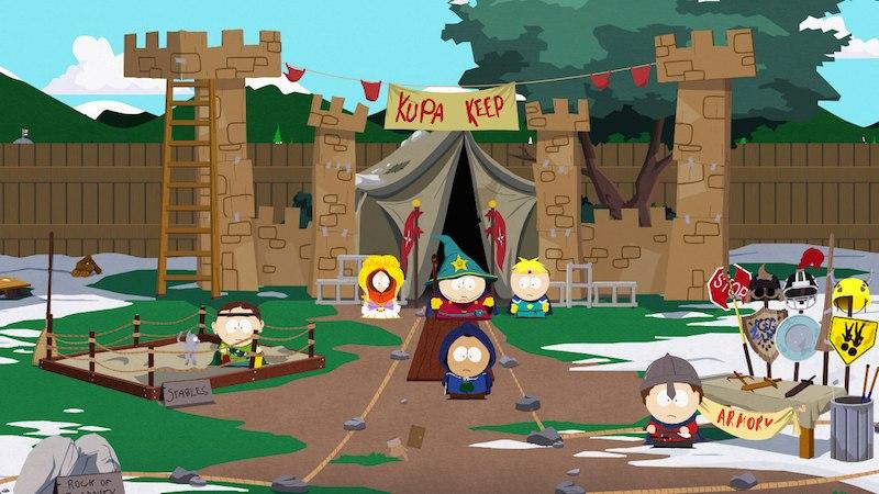 South Park 01
