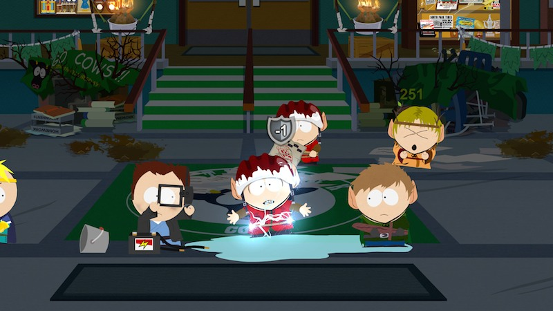 South Park 03