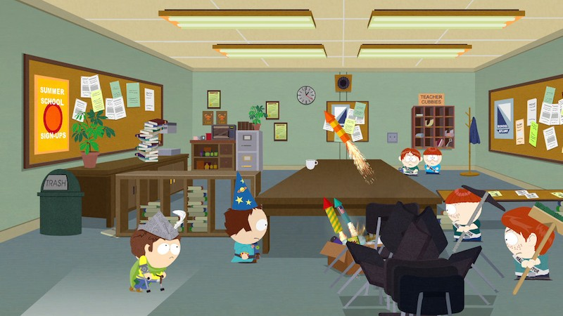 South Park 04