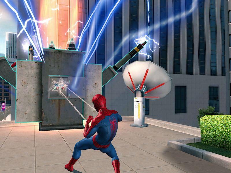 The Amazing SpiderMan 2 02