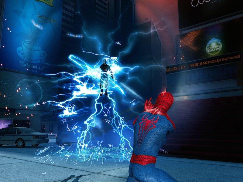 The Amazing SpiderMan 2 04