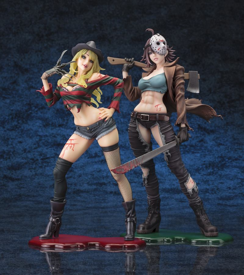 Friday The 13th Freddy And Jason