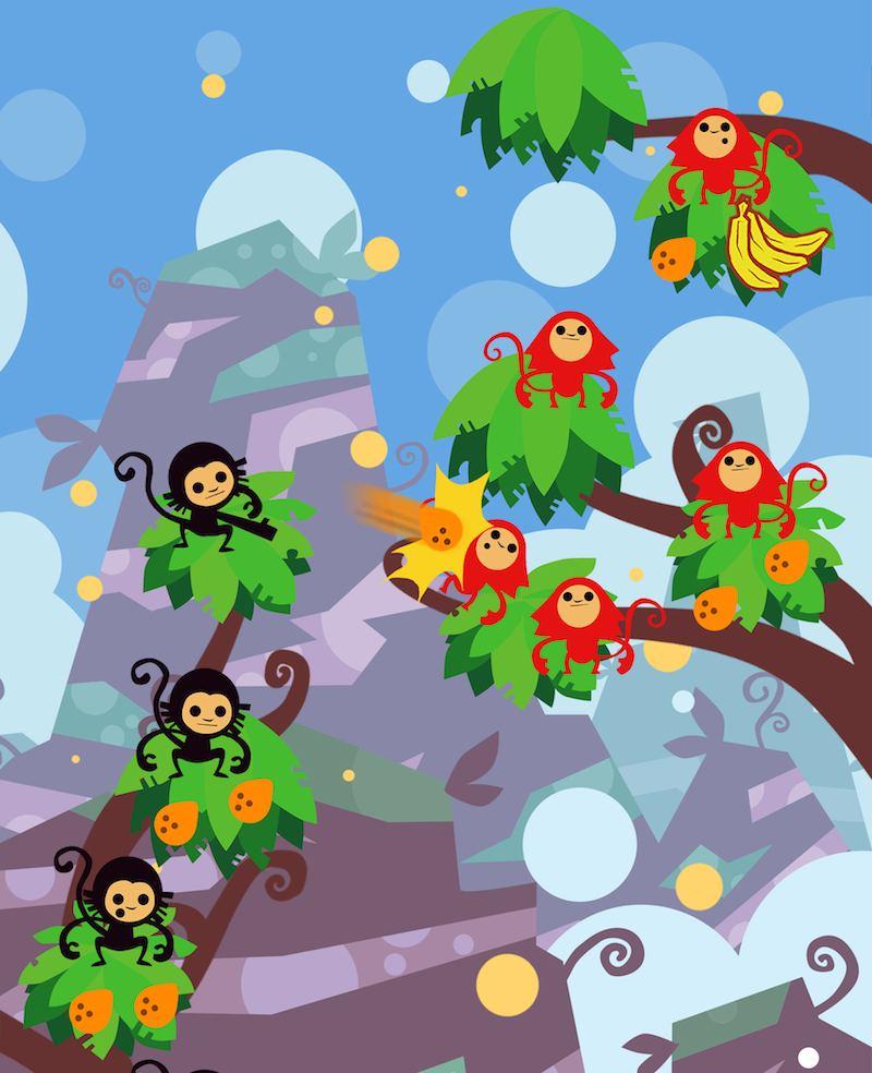 Jungle Rumble 01