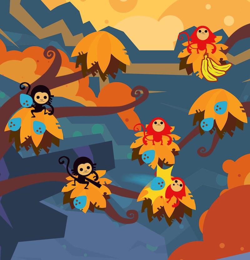 Jungle Rumble 03