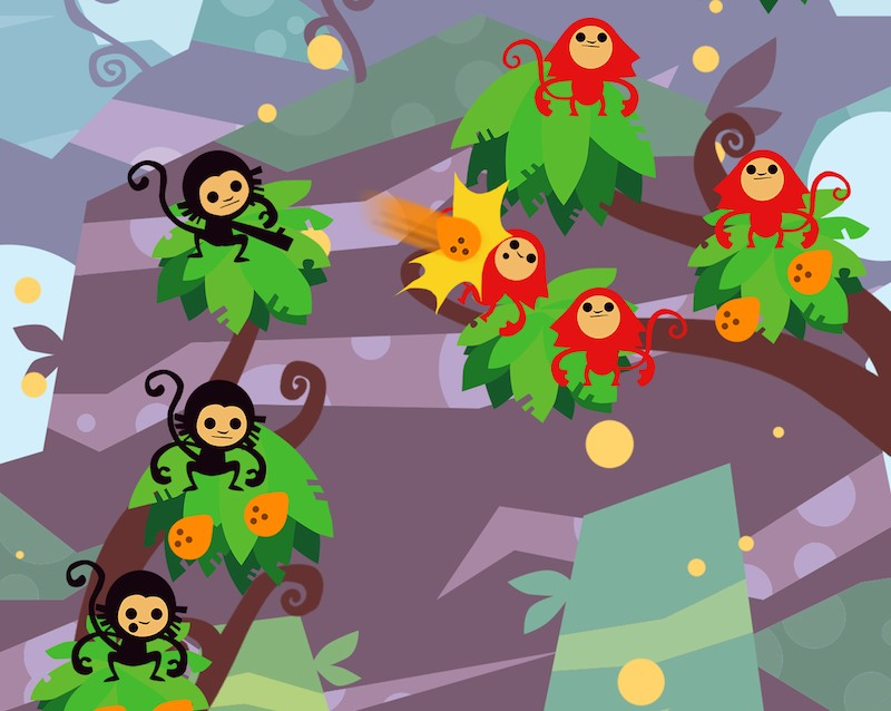 Jungle Rumble 04