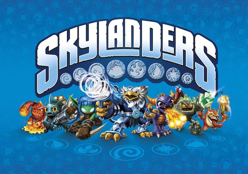 Skylanders comics