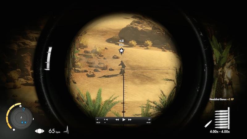 Sniper Elite III 01