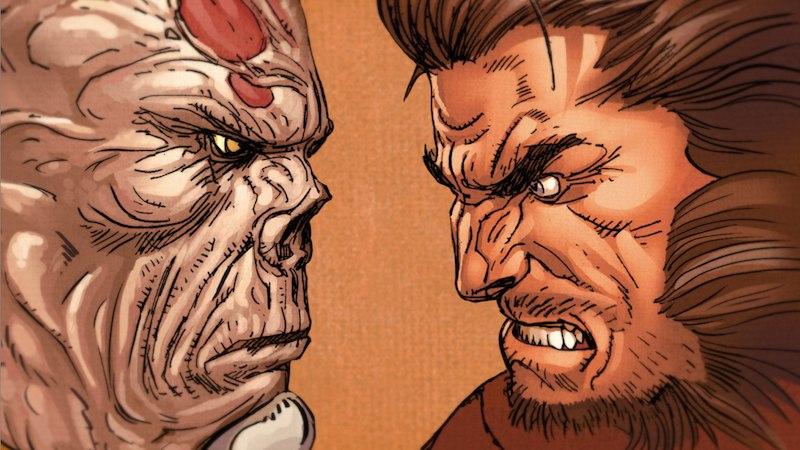 Wolverine Weapon X Tomorrow Dies Today 01