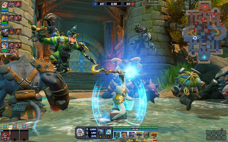 Orcs Must Die Unchained 03