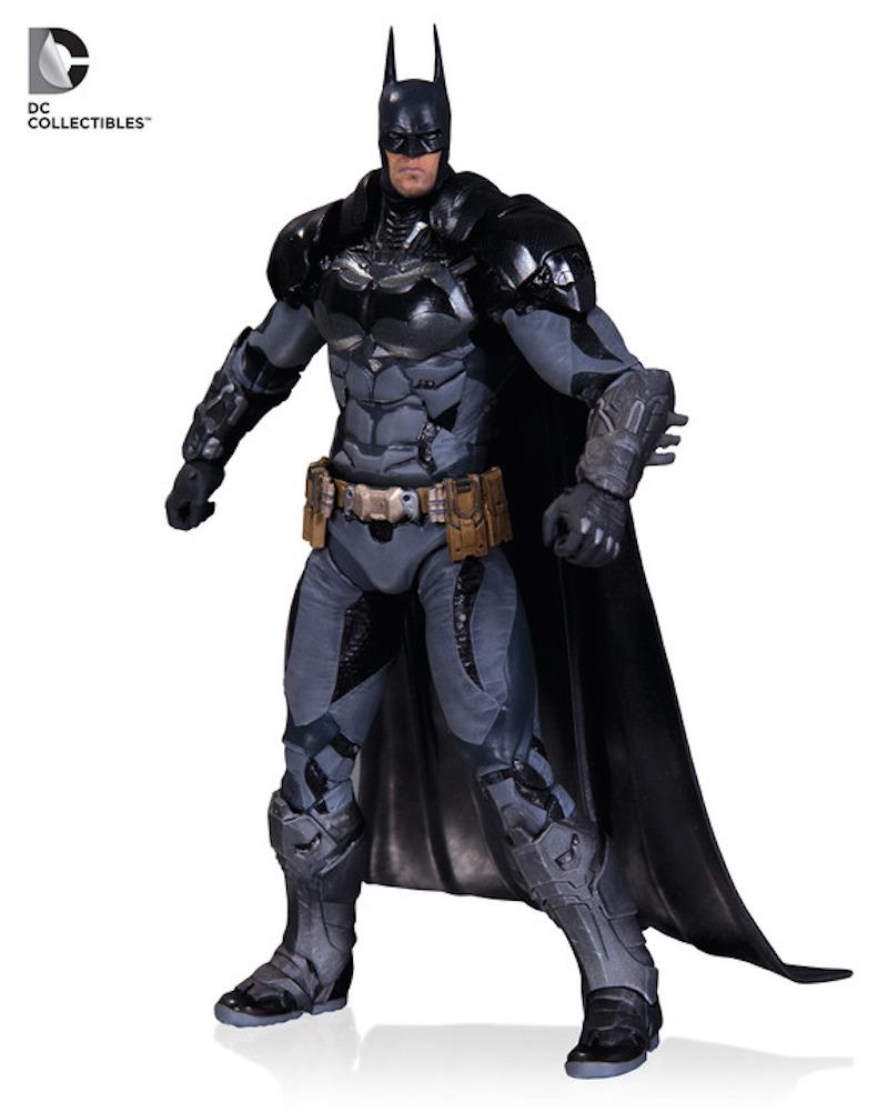 Batman Arkham Knight bats