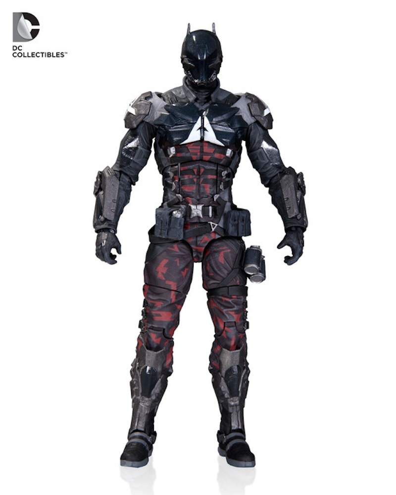 Batman Arkham Knight figure