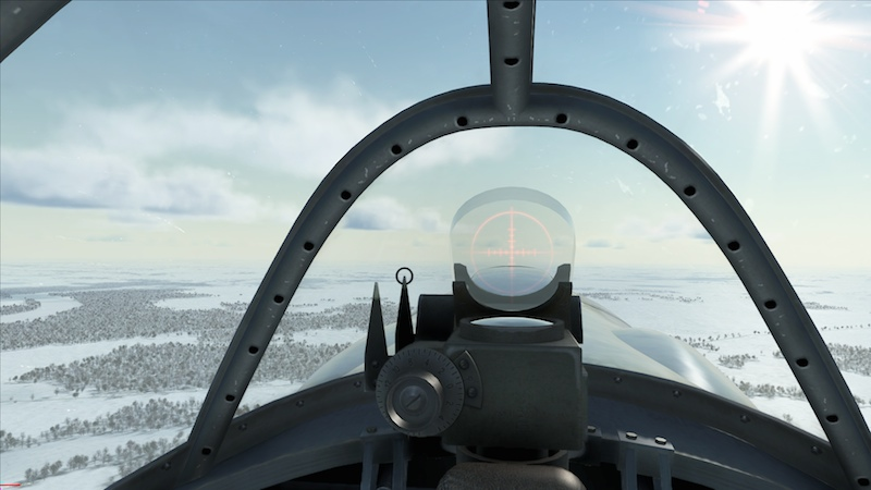IL-2 Sturmovik Battle Of Stalingrad 01