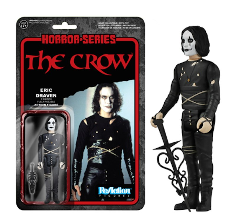 The Crow Eric Draven The Crow Funko