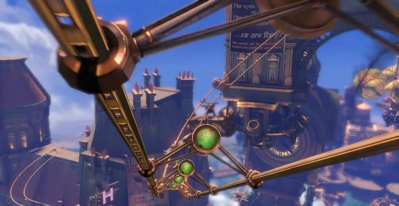 BioShock Infinite Zen Pinball 2 Pinball FX 2