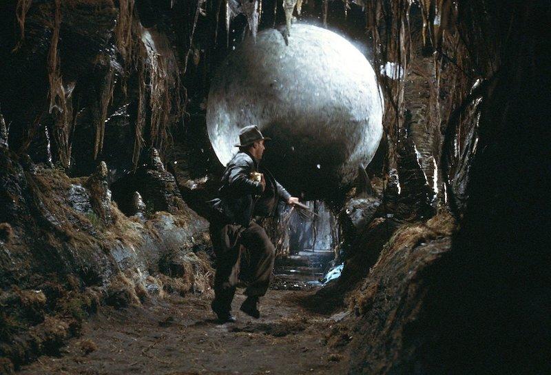 Indiana Jones Zen Pinball 2 Pinball FX 2