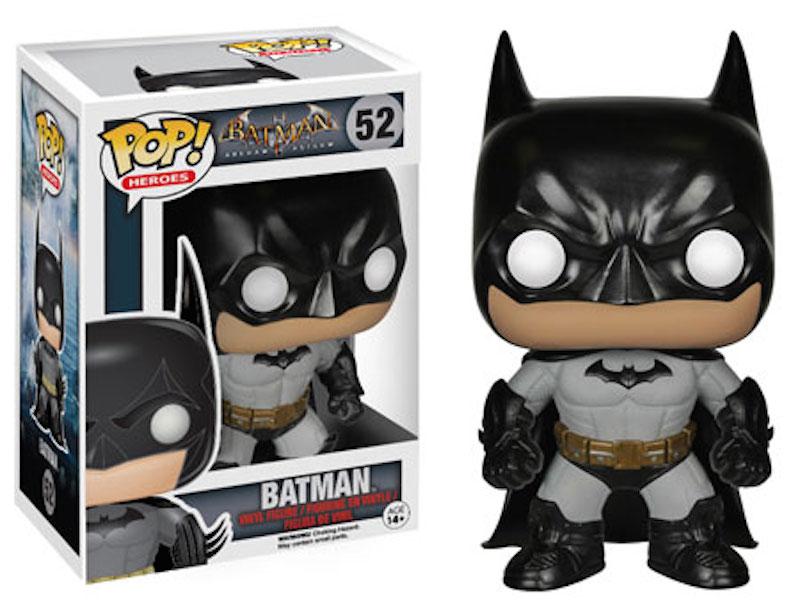 Funko Batman Arkham Asylum 52 Batman