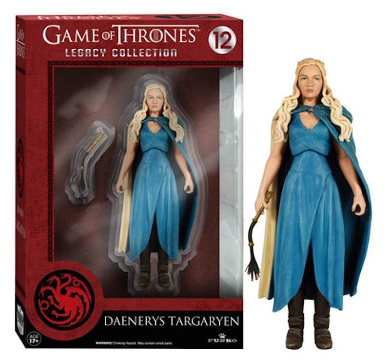 Funko Game Of Thrones Legacy Collection 12 Daenerys Targaryen