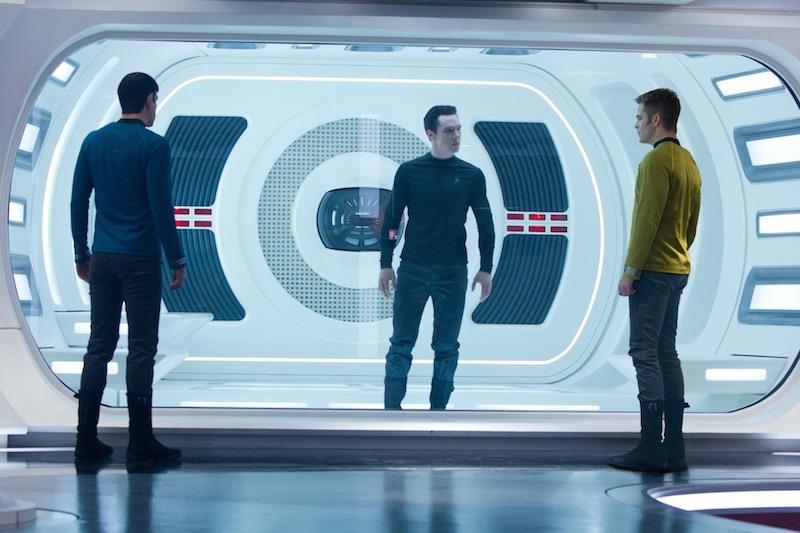 Star Trek The Compendium 01