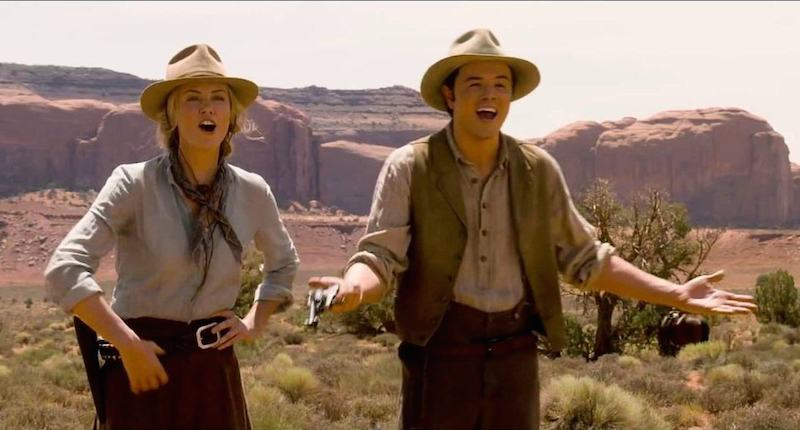 A Million Ways To Die In The West Seth MacFarlane Charlize Theron 02