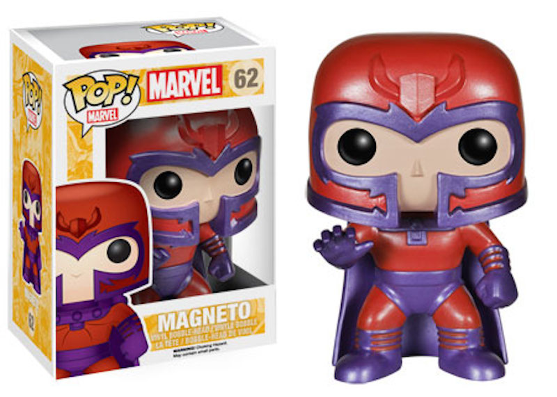 Funko X-Men Deadpool 62 Magneto