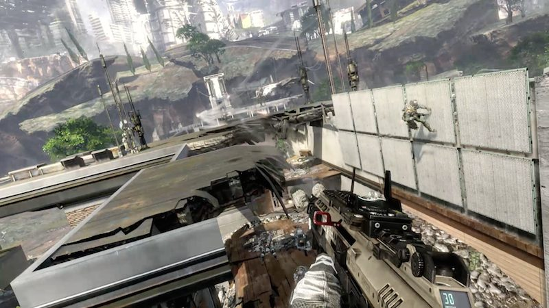Best Games Of 2014 Titanfall
