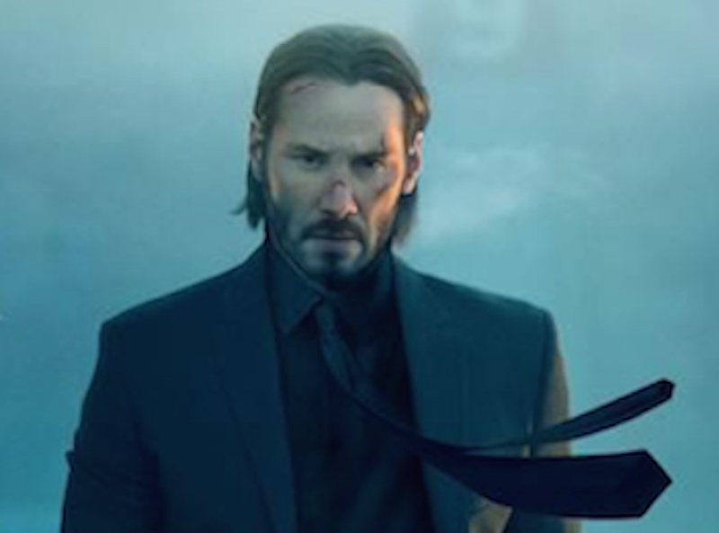 John Wick Blu-ray, DVD, And Digital Announced - paulsemel.compaulsemel ...