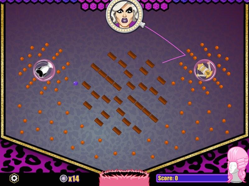 RuPaul's Drag Race Dragopolis 2.0 screen 03