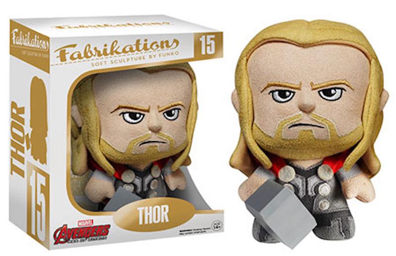 Funko Fabrikations Avengers Age Of Ultron 15 Thor
