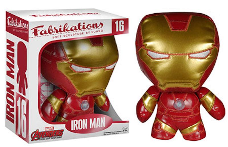 Funko Fabrikations Avengers Age Of Ultron 16 Iron Man