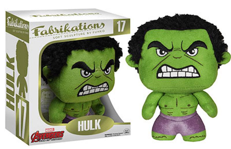Funko Fabrikations Avengers Age Of Ultron 17 Hulk