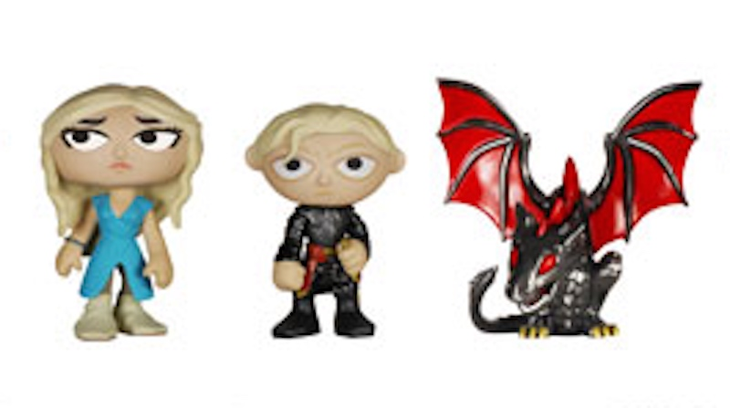 funko game of thrones odds