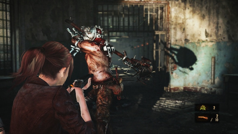 Resident Evil Revelations 2 01